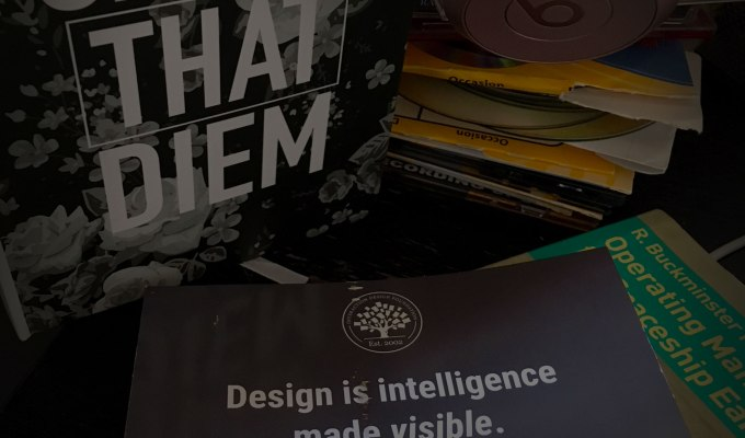Design is Intelligence